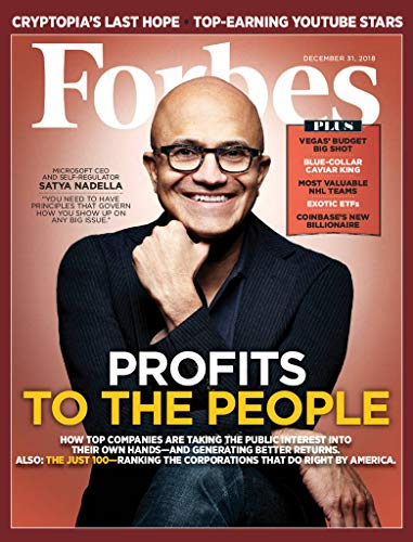 Magazines : Forbes