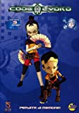 Code Lyoko - Perdita di memoria Volume 06 Episodi 17 - 19 [IT Import]
