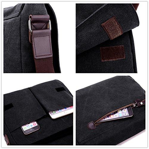 Genossenschaft Mil-tec Tablet Case Schwarz Laptoptasche Herren-accessoires Koffer, Taschen & Accessoires