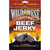 Honey BBQ Beef Jerky 25g