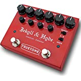 Truetone V3 Jekyll & Hyde Overdrive & Distortion Guitar Effects Pedal