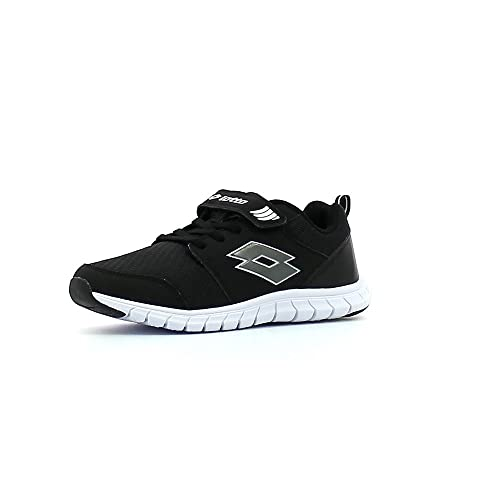 Chaussures Lotto grises unisexe KQz1H