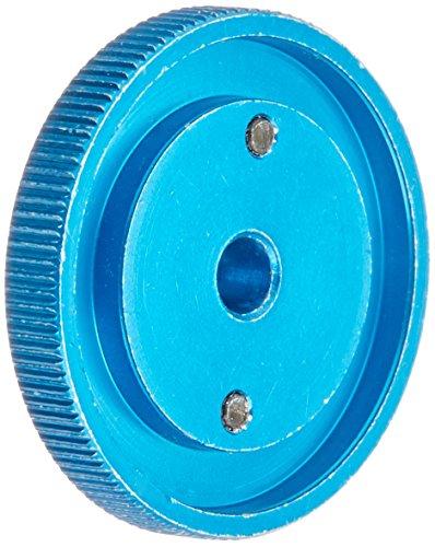 (Redcat Racing Aluminum Lightweight Flywheel, Blue)