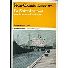 Saint-Laurent Le-Grande Porte Amer. C.Q.59