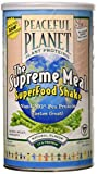Cheap VegLife Supreme Meal Pea Protein Powder, Unflavored, 350 Gram