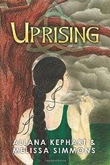 Uprising (The Dolan Prophecies Series) (Volume 1) Paperback
