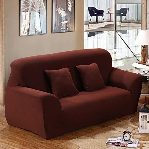 Amazon.com: Encounter G Funda de sofá de 3 asientos, funda ...