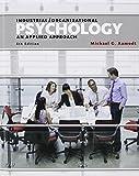 Bundle: Industrial/Organizational Psychology: An Applied Approach + I/O Applications Workbook