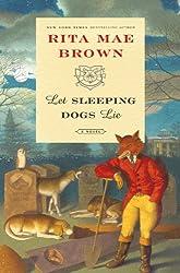 Let Sleeping Dogs Lie: A Novel (Sister Jane Book 9)