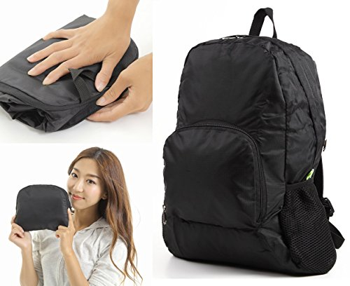 889ae0175643 next.design Ultra Lightweight Packable Backpack Water Resistant Hiking  Daypack Small Handy Foldable Camping Outdoor