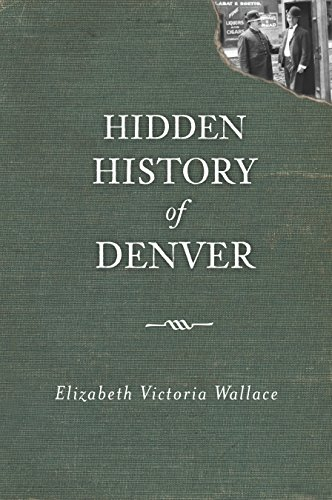 Leland Diamond (Hidden History of Denver)