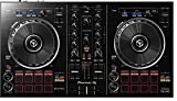 Best DJ Controllers - Pioneer DJ DDJ-RB Portable 2-channel Controller for rekordbox Review