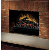 Bedford 23 in. Electric Fireplace Insert