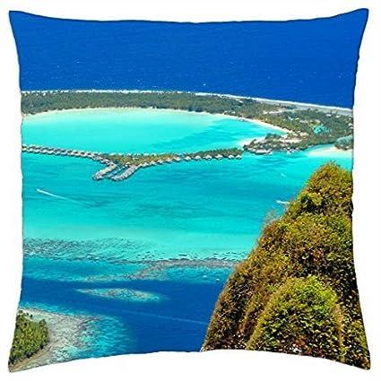 Amazon Com Loejrfw St Regis Bora Bora Tahiti Beach Resort