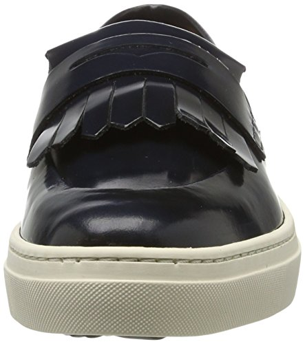 Gant Damen Michelle Slip-on Blau (blu Navy)