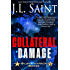 Collateral Damage (Silent Warriors Book 1)