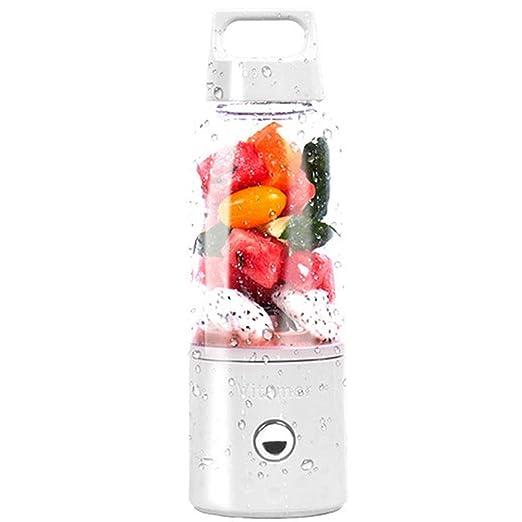 Mini botella de la licuadora, portable puede ser extraíble ser ...