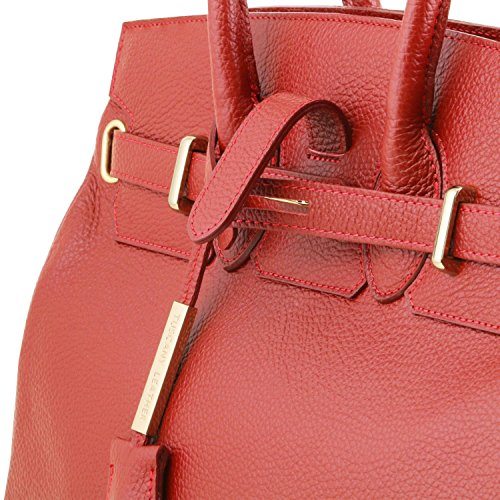 Leather Tuscany Sac TLBag Tuscany Leather qZ7xEUw41