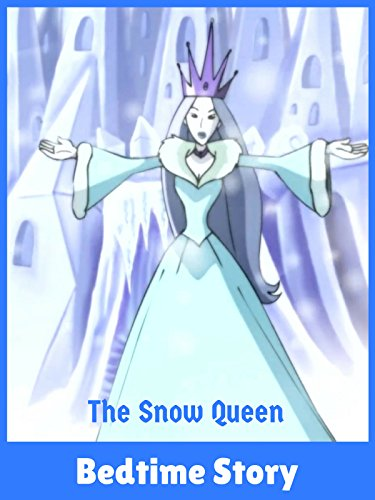 The Snow Queen on Amazon Prime Video UK