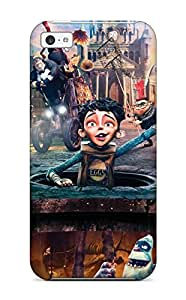 XiFu*MeiPremium Durable The Boxtrolls 2014 Movie Fashion Tpu iphone 6 plua 5.5 inch Protective Case CoverXiFu*Mei
