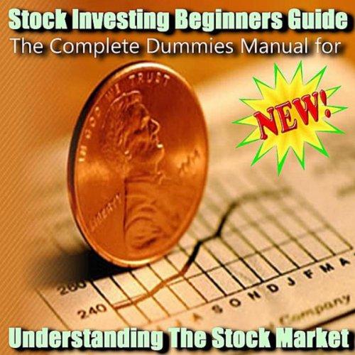 Understanding Stock Investing