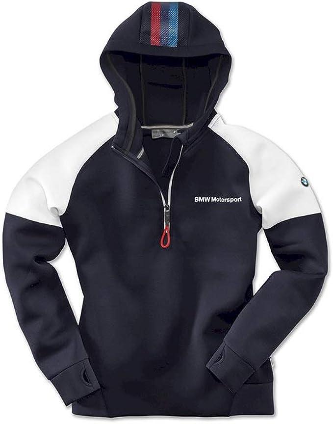 BMW Motorsport Kapuzenpullover, Damen, Polyester