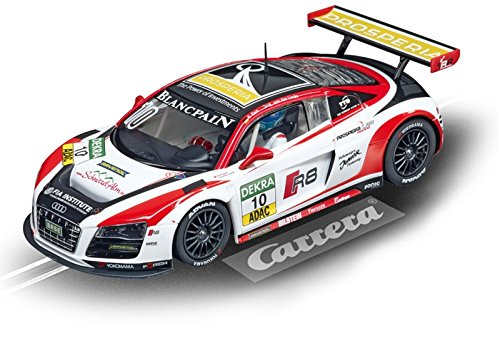 Digital Racing (Carrera 23808 Digital 124 Audi R8 LMS