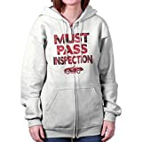 Must Pass Inspection Funny Shirt | Car Guy