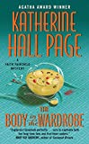 The Body in the Wardrobe: A Faith Fairchild Mystery by  Katherine Page in stock, buy online here