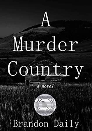 book cover of A Murder Country