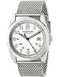Victorinox Unisex 249065 Infantry Stainless Steel Watch