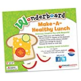 Dowling Magnets Wonderboard Make A Healthy Lunch Reviews