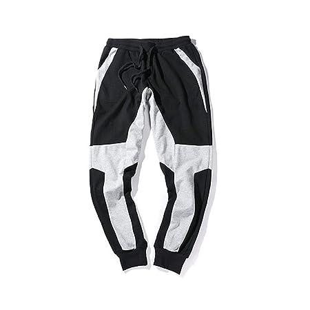 Pantalones de chándal para hombre Pantalones de chándal casuales ...