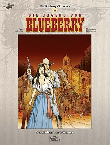Blueberry Chroniken 16: Von Cincinnati nach Veracruz