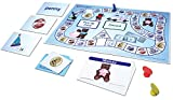 NewPath Learning 23-0027 All About Money Learning Center Game, Grade: Kindergarten to 1