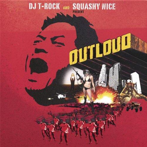 Amazon.com: The Dud (Feat. Graffiti Death Threat): Dj T-Rock and