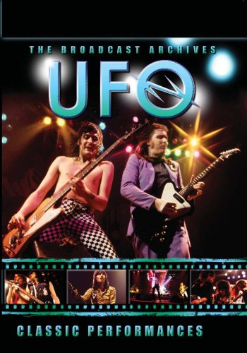 UFO The Broadcast Archives, used for sale  Delivered anywhere in USA