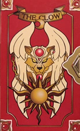 The Clow ~ Cards and Case