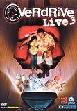 Overdrive Live Volume 3