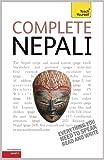 Complete Nepali: Teach Yourself (Book/CD Pack) by Hutt, Michael, Subedi, Abhi (2010) Paperback