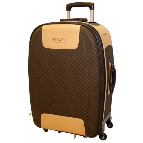 Signature 360 24'' - 32.5'' Spinner Suitcase Size: Large