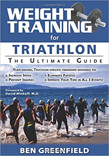 Weight Training for Triathlon: The Ultimate Guide: Amazon.es: Ben ...