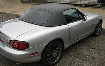 Mazda miata removable hardtop