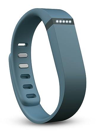 Amazon Fitbit Flex Wireless Activity Sleep Wristband Slate