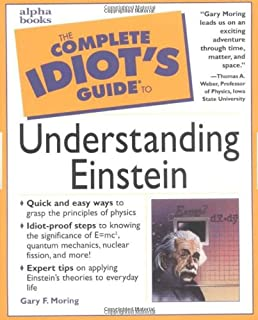 Bloggat om The Complete Idiot's Guide to Theories of...
