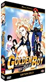 Golden Boy - Int??grale - Edition Gold (3 DVD)