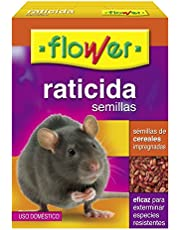 Flower Raticide souricide 20537 Grains 100 g