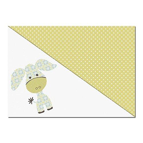 Funda para cojin de bebé - Marca Mimos XXL: Amazon.es: Bebé