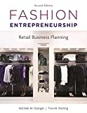 img - for Fashion Entrepreneurship: Retail Business Planning book / textbook / text book