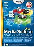 CyberLink Media Suite 10 Pro [Download]